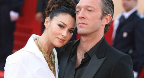 Monica Bellucci e Vincent Cassel di nuovo insieme?